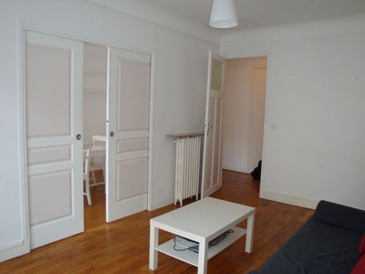 Appartement, 53,77 m²