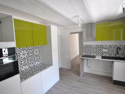 Appartement, 72,22 m²