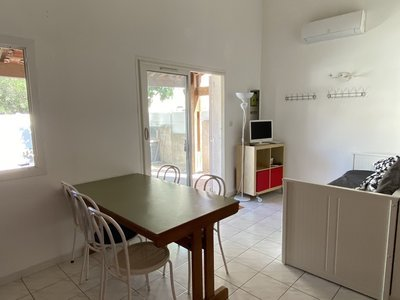 Maison, 36 m²