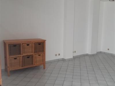Appartement, 34,52 m²