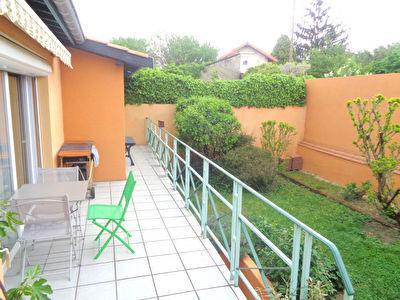 Maison, 87,71 m²