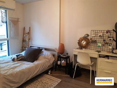 Appartement, 38,59 m²