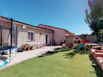Maison, 80,08 m²