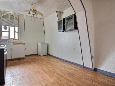 Appartement, 32,84 m²