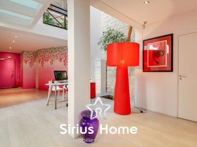 Immeuble, 325 m²