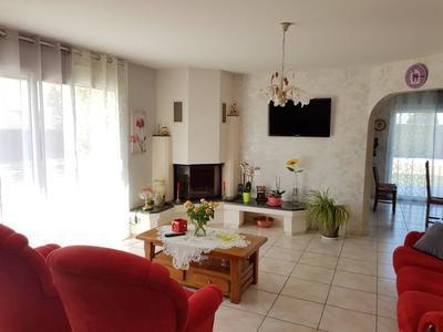 Maison, 133,43 m²