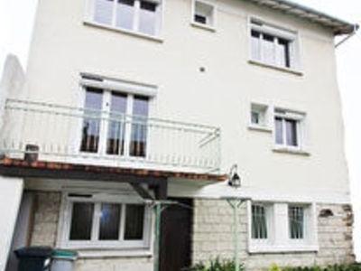 Ventes immobilières rez de jardin à Neuilly-Plaisance (93360 ...