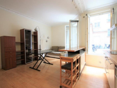 Appartement, 44,14 m²
