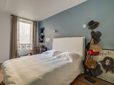 Appartement, 48,03 m²