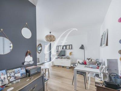 Appartement, 82,9 m²