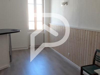 Appartement, 41,15 m²