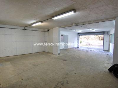 Parking, 116 m²