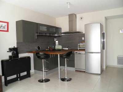 Appartement, 58,8 m²
