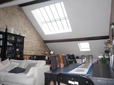 Appartement, 40,59 m²
