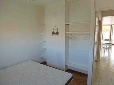 Appartement, 36,25 m²