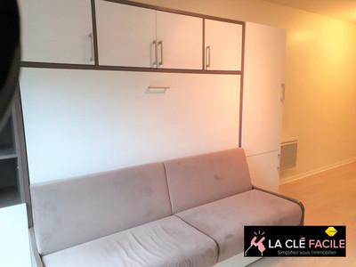 Appartement, 19 m²