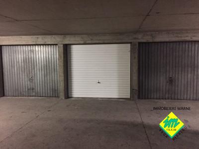 Parking, 15 m²