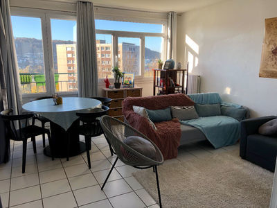 Appartement, 67,48 m²