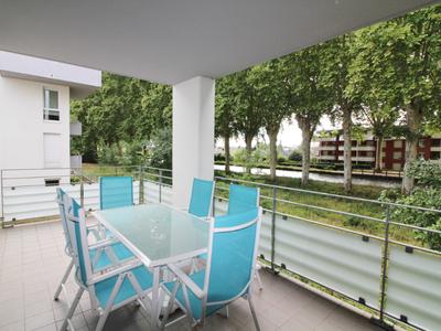 Appartement, 71,49 m²