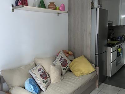 Appartement, 37,81 m²