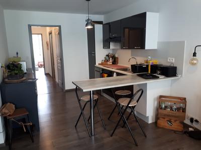 Appartement, 66,35 m²