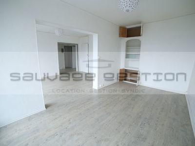 Appartement, 71,46 m²