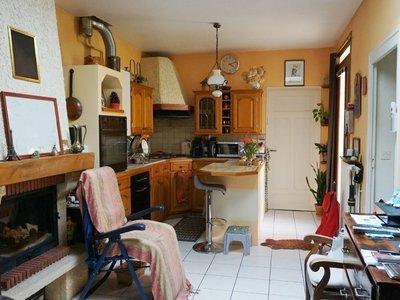 Maison, 49,7 m²