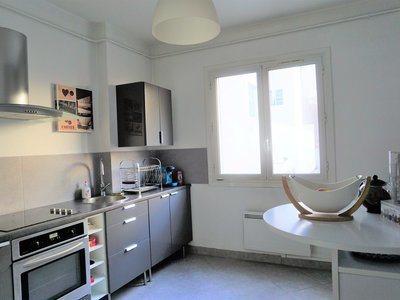 Appartement, 52,24 m²