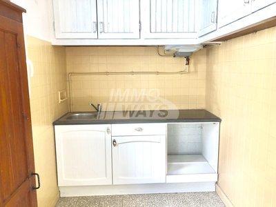 Maison, 25,05 m²