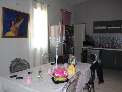 Appartement, 57,26 m²