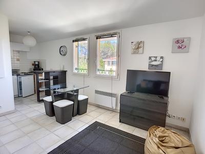 Appartement, 23,15 m²