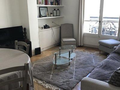 Appartement, 54,3 m²