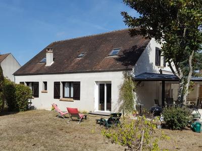 feca904efd031a Achat maison 8 pièces à Moret-sur-Loing (77250) - Superimmo