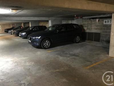 Parking, 11 m²