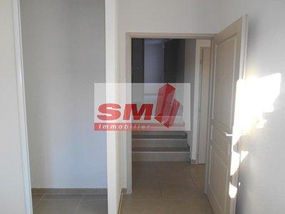 Maison, 62,91 m²