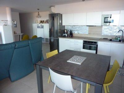 Appartement, 87 m²