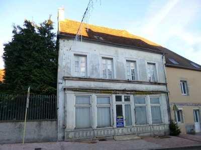 Immeuble, 164 m²