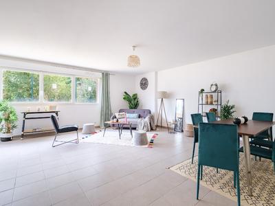 Appartement, 77,63 m²
