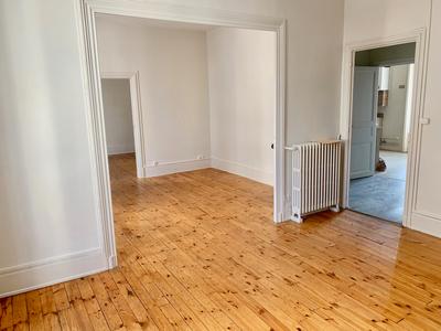 Appartement, 131,84 m²