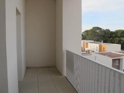 Appartement, 60,53 m²