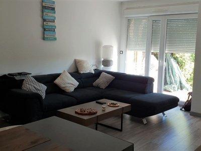 Appartement, 61,54 m²
