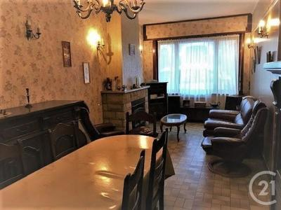 Appartement, 110,1 m²
