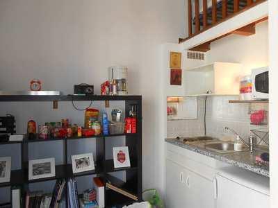 Appartement, 26,52 m²