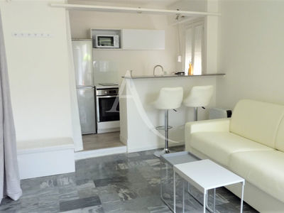 Appartement, 26,35 m²