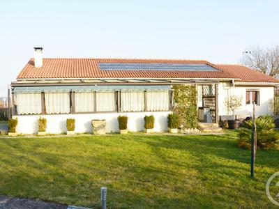 Maison, 145,8 m²
