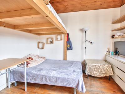 Appartement, 15,14 m²