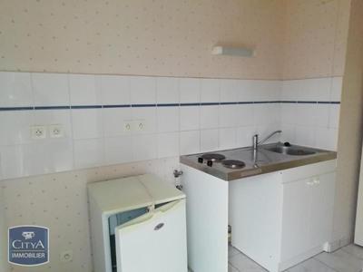 Appartement, 55,1 m²