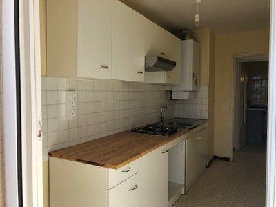 Appartement, 49,41 m²