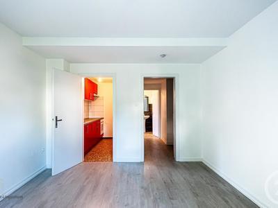 Appartement, 32,2 m²
