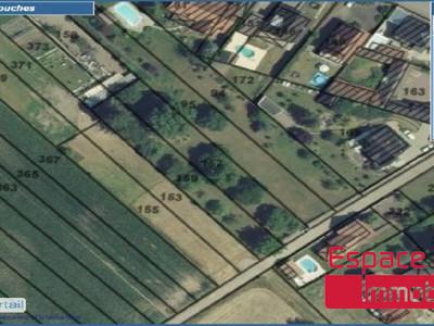 Terrain, 1 270 m²